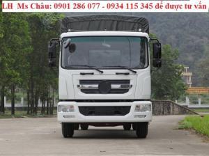 Bán Xe tải 9.5 tấn VPT950 / giá siêu tốt/ trả góp 70% / thủ tục đơn giản/ giao xe toàn quốc