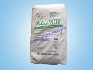 Khoáng Azomite, khoáng tổng hợp, khoáng tạt, khoáng cho ăn, khoáng Mỹ