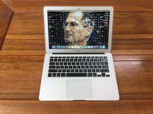 Macbook Air 13 2015 Core i5 5250u Ram 4 SSD 128