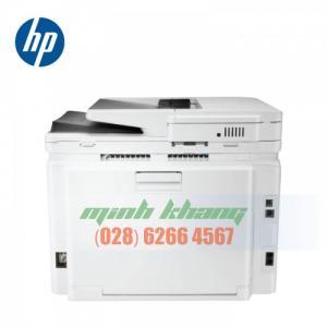Máy in màu đa năng HP 281fdw
