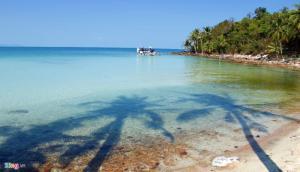 Tour khám phá đảo Nam Du - đốt lửa trại (3n3đ) đoàn 20 khách
