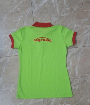 Tư vấn chọn vải may áo thun đồng phục giá rẻ tại hcm