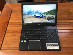 Acer Aspire E5-575G Core i5 7200u Vga 940mx 2Gb