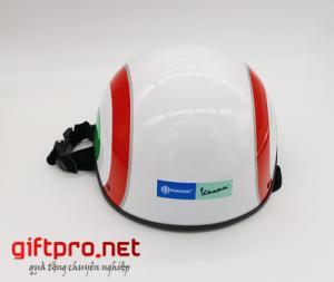 xưởng sản xuất nón bảo hiểm theo yêu cầu