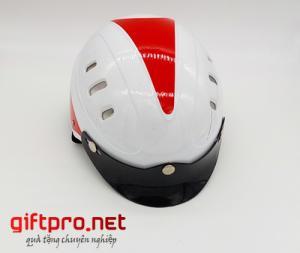 xưởng sản xuất nón bảo hiểm đạt chuẩn