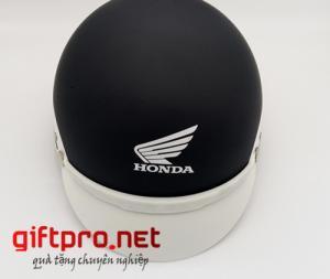 Nhà sản xuất Nón mũ bảo hiểm các loại: Mũ bảo hiểm người lớn, trẻ em,