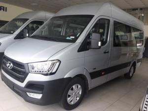 Giá Xe Hyundai Solati 16 Chỗ 2018 , Xe 16 Chỗ...