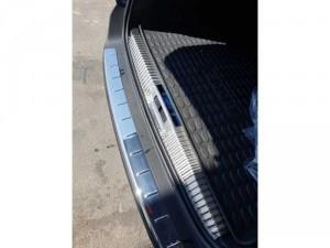Nẹp chống chày, bệ bước cho Peugeot 3008, peugeot 5008 2018 Hot