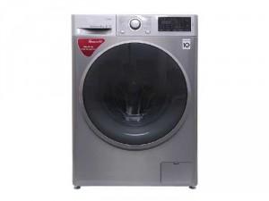 Máy giặt Inverter LG 8kg màu xám