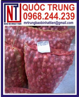 Bao lưới đựng dừa 54-85cm  giá rẻ