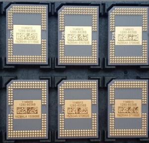 Thay chip DMD cho máy chiếu Optoma DLP