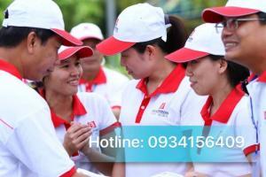 Xưởng may nón đồng phục giá rẻ nhất Bình Dương