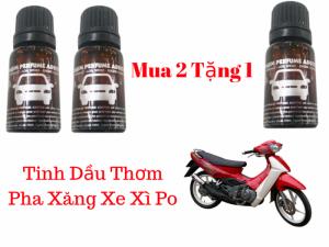 Combo 2 Chai Tặng 1 Chai Tinh Dầu Pha Xăng Xe Xì Po - MSN181344
