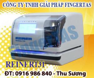 Máy đóng công văn REINER 131