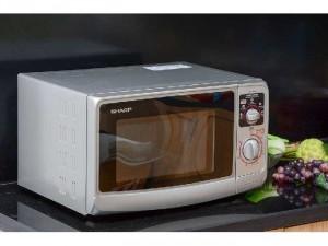 Lò nướng Sharp R-20A1