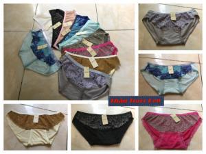 Xưởng quần lót nữ giá gốc (5000 đồng)
