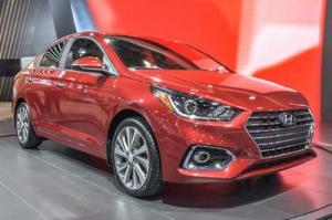 Hyundai Bình Dương, xe Accent MT 2018 xe có sẵn chỉ với 160 triệu, giá xe Accent tại Bình Dương