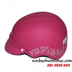 nón bảo hiểm công ty, đặt in nón bảo hiểm giá rẻ, nón bảo hiểm quảng cáo, khuyến mãi
