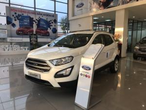 Ford Ecosport 1.5 đủ màu giao ngay, Khuyễn mãi lớn