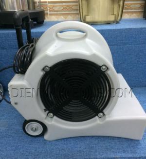 Máy sấy thảm công nghiệp SC900 tốt cho vệ sinh công nghiệp