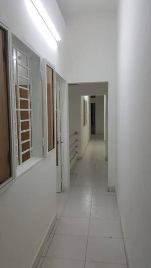 Bán nhà 130/3 đường số 3 Bình Long quận Bình Tân