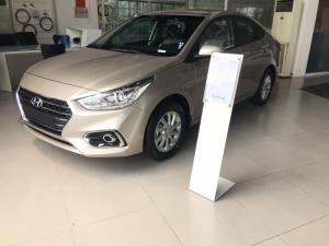 Hyundai Accent 2018 Giá Siêu Tốt. Giao Xe Nhanh tại Hyundai Bình Dương.