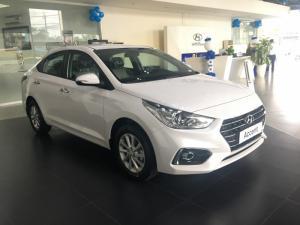 Giá xe Hyundai Accent,Accent AT,MT 2018 xe có sẵn tại Bình Dương, Bình Phước