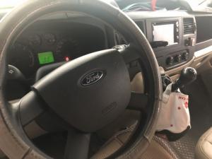 Ford TRANSIT LUXURY 216  Xe Đẹp Giá Hợp Lý.