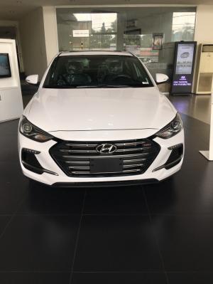 Hyundai Elantra Sport 1.6 Turbo,Giao Xe Hồ Sơ...