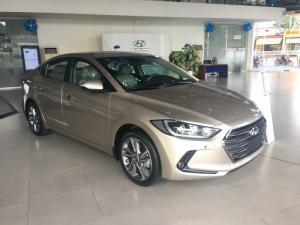 Hyundai Elantra 2018 đủ màu - GIAO NGAY, lãi suất ưu đãi nhất ở Bình Phước, Bình Dương.......