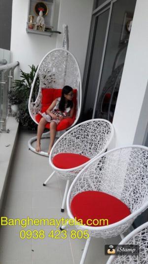 Bàn ghế sân vườn, bàn ghế ngoài trời