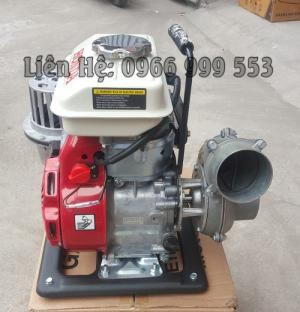 Máy bơm nước Honda GX100 chuyên bơm đồng ruộng