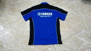 giá đồng phục honda , yamaha mới nhất