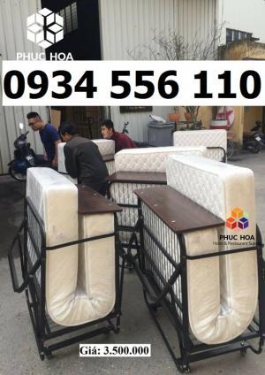 Giường extra bed cho khách sạn