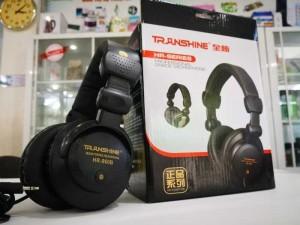 Head Phone Kiểm Âm Transhine HR-960B Jack 3.5