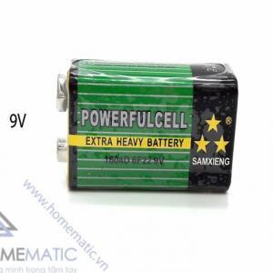 Pin 9V, 12V-23A, 12V-27A dùng cho các loại remote