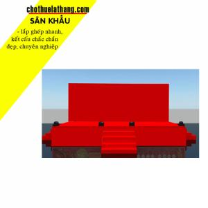 Cho thuê sân khấu Thủ Đức, Bình Dương, Quận 9, Dĩ an, Sóng Thần, TPHCM
