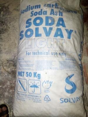 Soda lạnh, soda nóng tăng kiềm nhanh và ổn định
