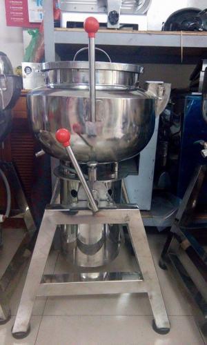 Máy xay giò chả xúc xích 20kg