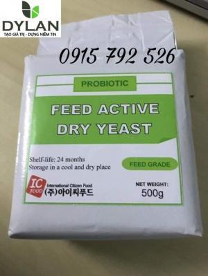 Men tiêu hóa đậm đặc Hàn Quốc PROBIOTIC