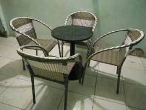 Xưởng bàn ghế