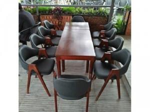 Ghế ăn caffe, quán ăn và phòng ăn gd