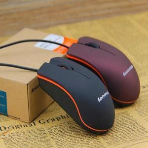 Chuột quang Lenovo MiNi Model M20, dây cắm USB
