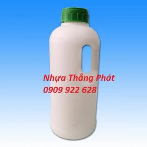 Can đựng hoá chất 1.5L