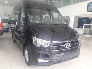 Xe 16 Chỗ Hyundai Solati 2018 Trả Trước 20%...