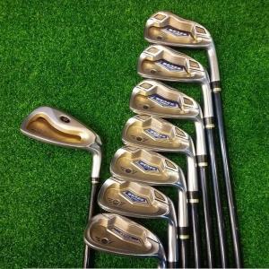 Bộ gậy golf Irons Honma Beres 2 sao MG803 cũ (Đã bán)