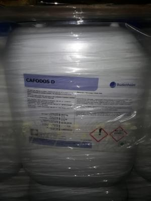 Phụ gia thủy sản - CAFODOS D