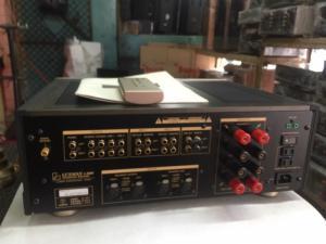 Chuyên Bán ampli Luxman L509F hàng tuyển