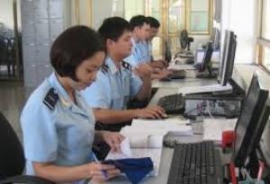 Mở lớp khai hải quan điện tử tại hải phòng