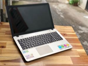Laptop Asus Vivobook X541UV, i5 6200U 4G 500G Vga 920MX Giá rẻ
